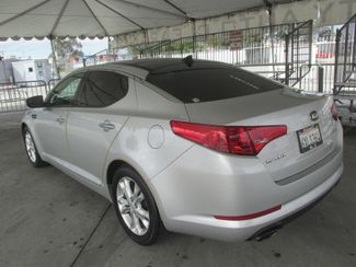 2013 Kia Optima EX Gardena, California 1