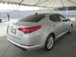2013 Kia Optima EX Gardena, California 2