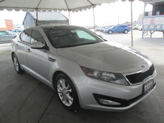 2013 Kia Optima EX Gardena, California 3
