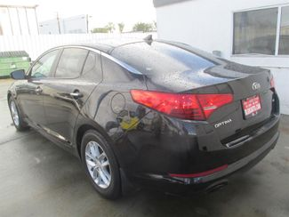 2013 Kia Optima LX Gardena, California 1