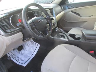 2013 Kia Optima LX Gardena, California 4