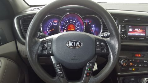 2013 Kia Optima LX in Garland, TX