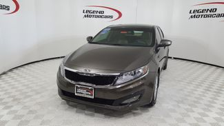 2013 Kia Optima LX in Garland, TX 75042