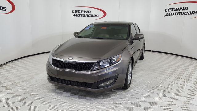 2013 Kia Optima LX in Garland, TX 75042