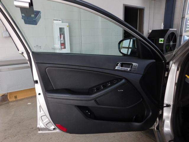 2013 Kia Optima Hybrid EX in Airport Motor Mile ( Metro Knoxville ), TN 37777