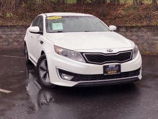 2013 Kia Optima Hybrid LX in Harrisonburg, VA 22802