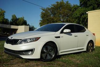 2013 Kia Optima Hybrid LX in Lighthouse Point FL