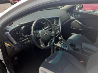 2013 Kia Optima Hybrid LX Los Angeles, CA 2