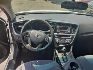 2013 Kia Optima Hybrid LX Los Angeles, CA 7