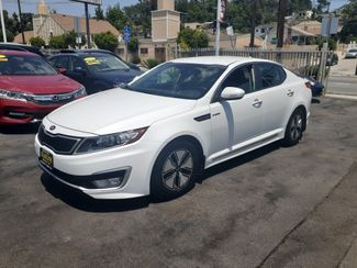2013 Kia Optima Hybrid LX Los Angeles, CA