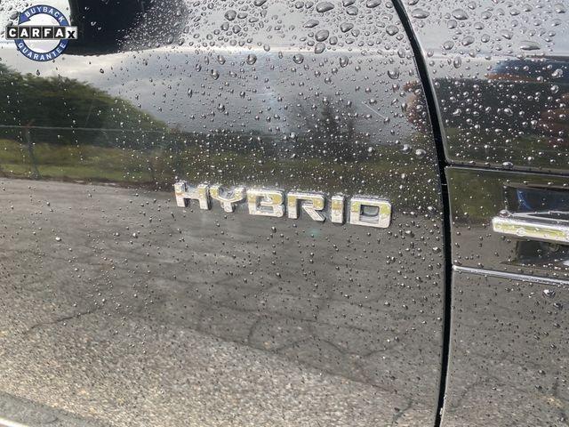 2013 Kia Optima Hybrid LX Madison, NC 9