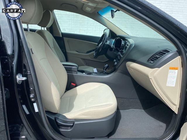 2013 Kia Optima Hybrid LX Madison, NC 12
