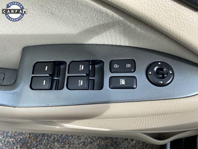 2013 Kia Optima Hybrid LX Madison, NC 21
