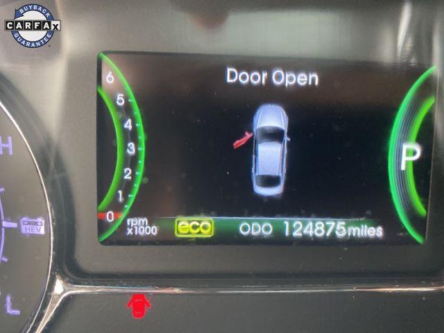 2013 Kia Optima Hybrid LX Madison, NC 23