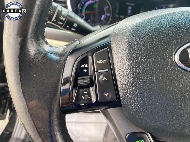 2013 Kia Optima Hybrid LX Madison, NC 24