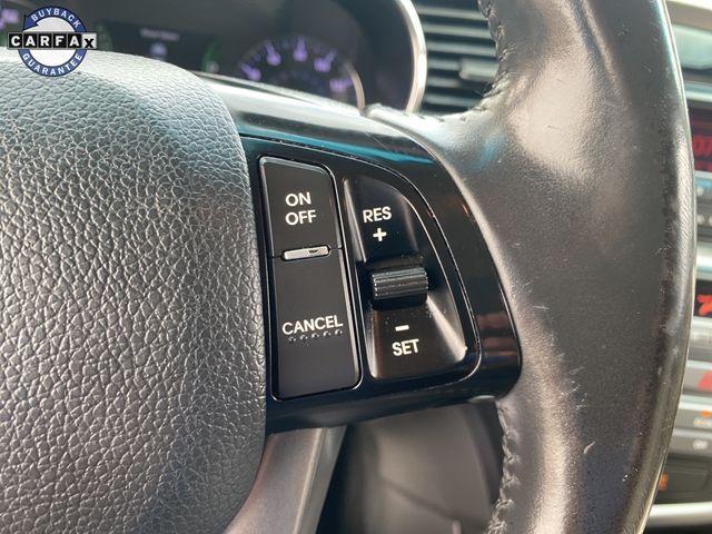 2013 Kia Optima Hybrid LX Madison, NC 25