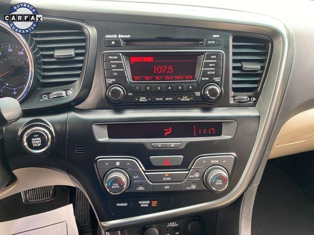 2013 Kia Optima Hybrid LX Madison, NC 26