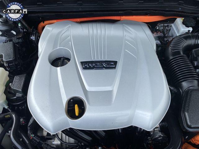 2013 Kia Optima Hybrid LX Madison, NC 34