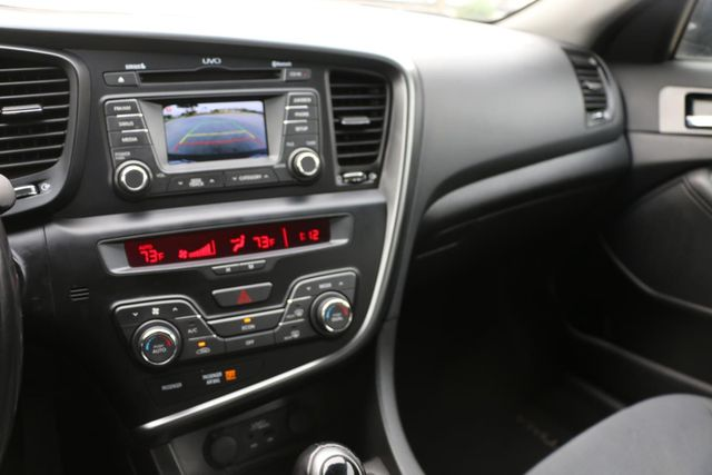 2013 Kia Optima Hybrid LX Santa Clarita, CA 18