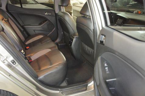 2013 Kia Optima Hybrid EX | Tempe, AZ | ICONIC MOTORCARS, Inc. in Tempe, AZ