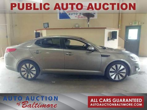 2013 Kia Optima LX | JOPPA, MD | Auto Auction of Baltimore  in JOPPA, MD