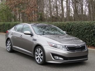 2013 Kia Optima SX in Kernersville, NC 27284