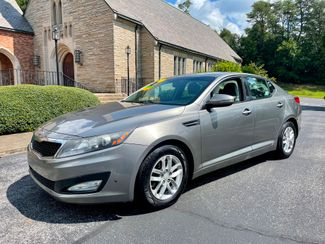 2013 Kia Optima LX in Knoxville, Tennessee 37920