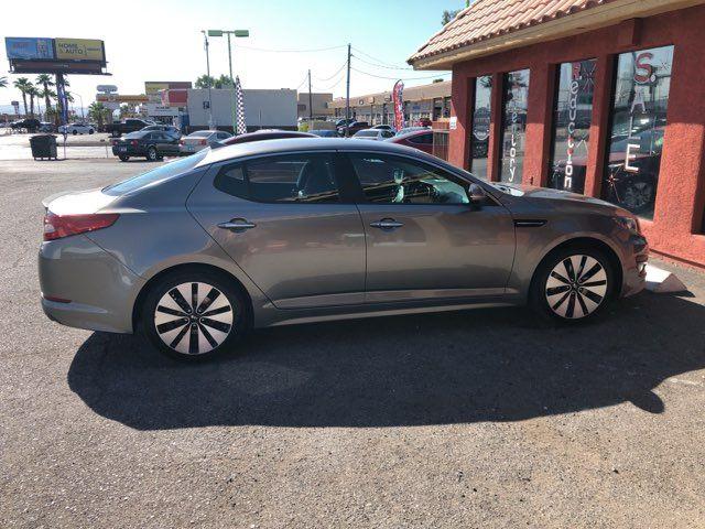2013 Kia Optima SX CAR PROS AUTO CENTER (702) 405-9905 Las Vegas, Nevada 3