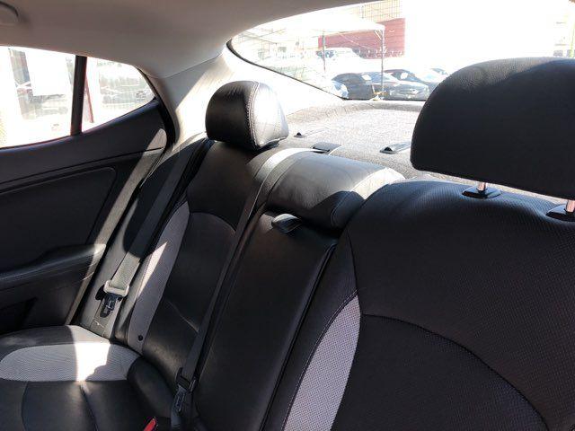 2013 Kia Optima SX CAR PROS AUTO CENTER (702) 405-9905 Las Vegas, Nevada 5