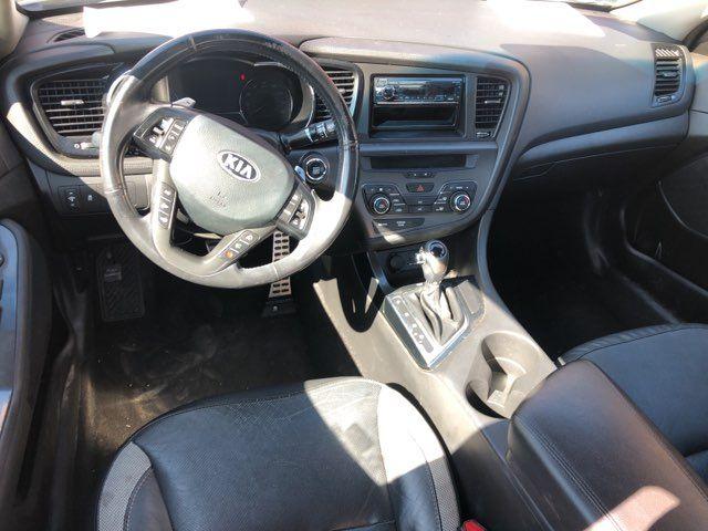 2013 Kia Optima SX CAR PROS AUTO CENTER (702) 405-9905 Las Vegas, Nevada 6