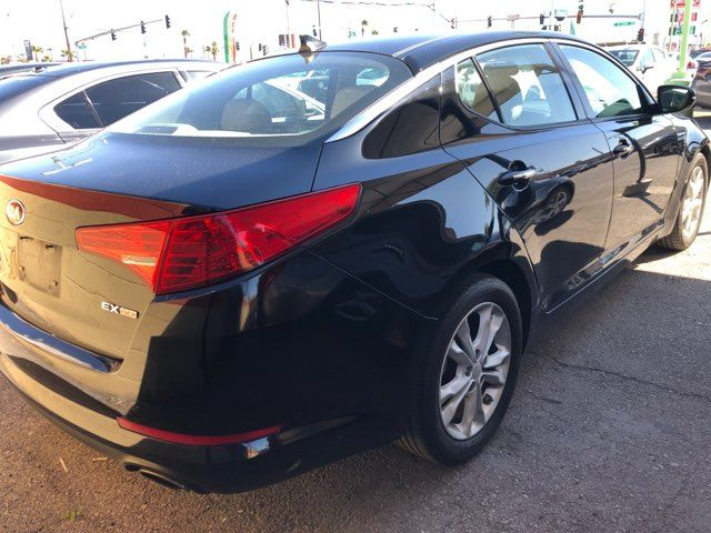 2013 Kia Optima EX CAR PROS AUTO CENTER (702) 405-9905 Las Vegas, Nevada 2