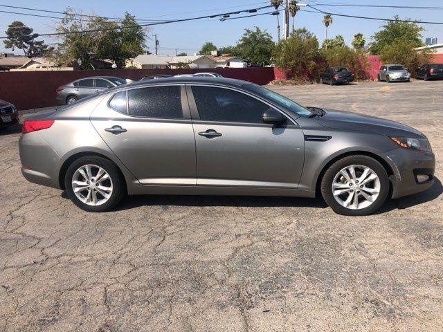 2013 Kia Optima LX CAR PROS AUTO CENTER (702) 405-9905 Las Vegas, Nevada 1
