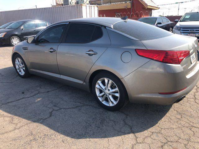2013 Kia Optima LX CAR PROS AUTO CENTER (702) 405-9905 Las Vegas, Nevada 3