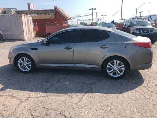 2013 Kia Optima LX CAR PROS AUTO CENTER (702) 405-9905 Las Vegas, Nevada 4