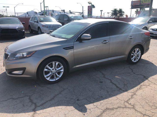 2013 Kia Optima LX CAR PROS AUTO CENTER (702) 405-9905 Las Vegas, Nevada 5