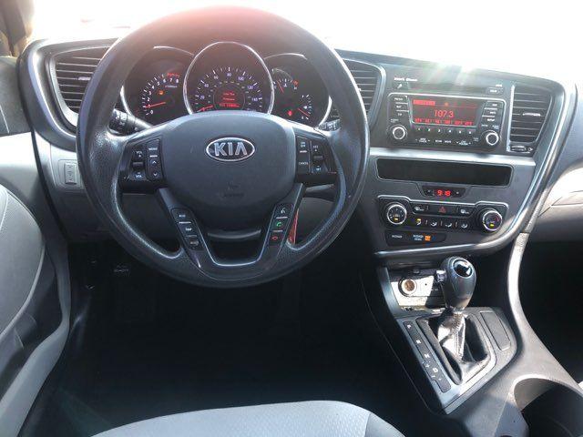 2013 Kia Optima LX CAR PROS AUTO CENTER (702) 405-9905 Las Vegas, Nevada 7