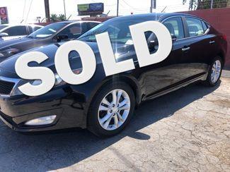 2013 Kia Optima LX CAR PROS AUTO CENTER (702) 405-9905 Las Vegas, Nevada
