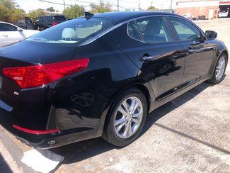 2013 Kia Optima LX CAR PROS AUTO CENTER (702) 405-9905 Las Vegas, Nevada 2