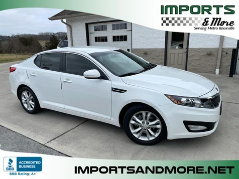 2013 Kia Optima LX Plus in Lenoir City, TN