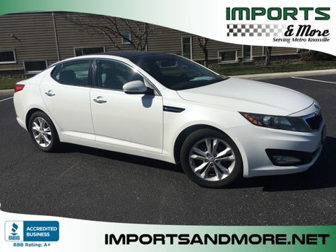 2013 Kia Optima EX Premium in Lenoir City, TN