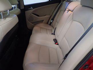 2013 Kia Optima EX Lincoln, Nebraska 3