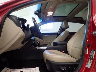 2013 Kia Optima EX Lincoln, Nebraska 5