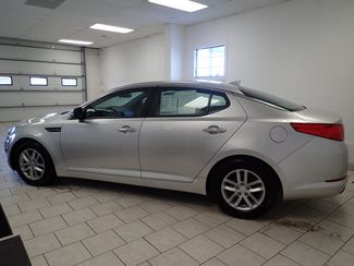 2013 Kia Optima LX Lincoln, Nebraska 1