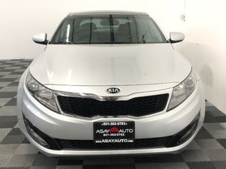 2013 Kia Optima EX LINDON, UT 10