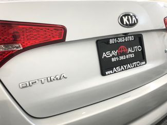 2013 Kia Optima EX LINDON, UT 11