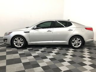 2013 Kia Optima EX LINDON, UT 4
