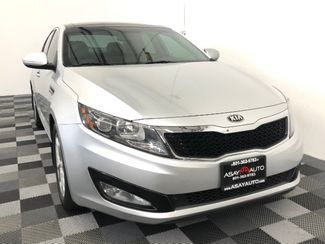 2013 Kia Optima EX LINDON, UT 7