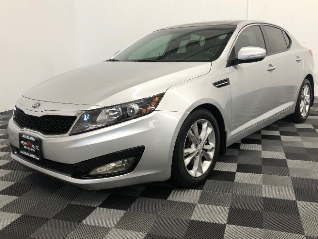 2013 Kia Optima EX LINDON, UT