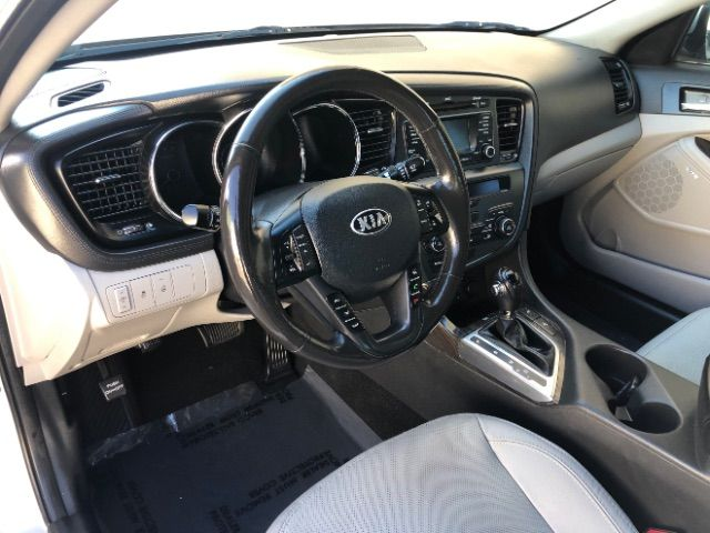 2013 Kia Optima EX LINDON, UT 15