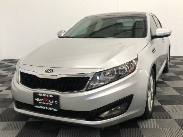 2013 Kia Optima EX LINDON, UT 2